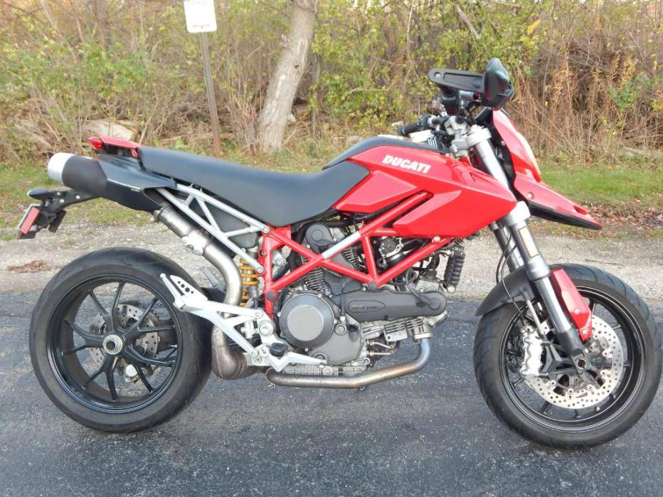 Used Ducati Motorcycles Wisconsin