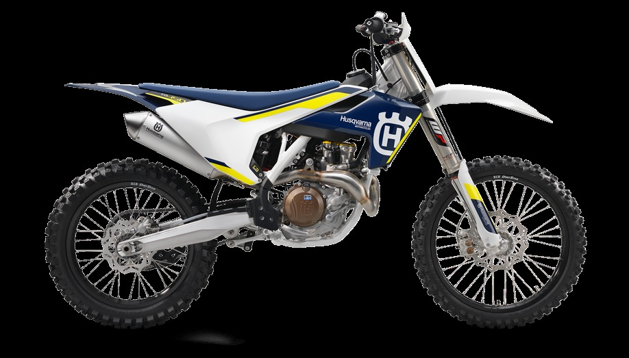 Husqvarna 450 Wr Motorcycles for sale