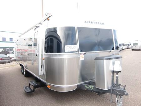 2014 Airstream Airstream Interstate Diesel 3500 EXTENDE