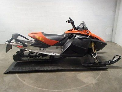 Other Makes : SNOWMOBILE 2004 used