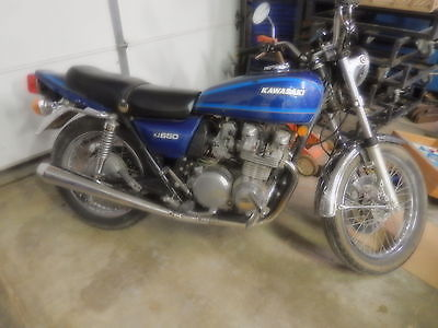 Kawasaki Kz 900 Motorcycles for sale