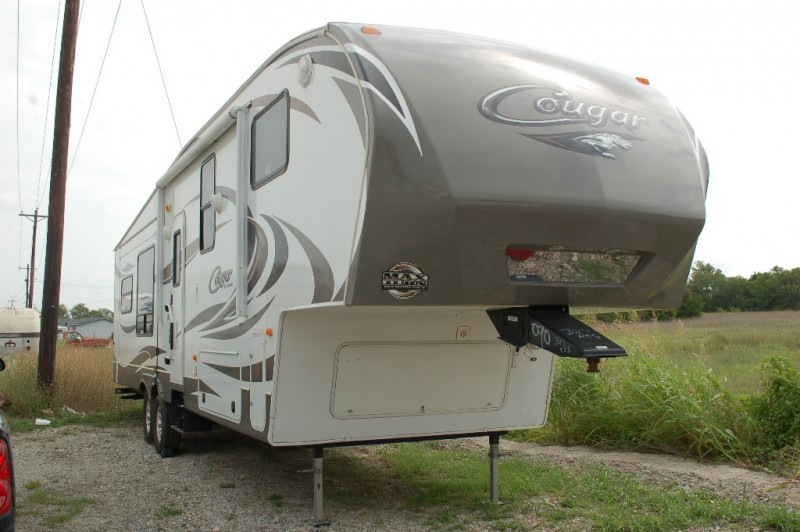 2013 Keystone Cougar 327res Rvs For Sale