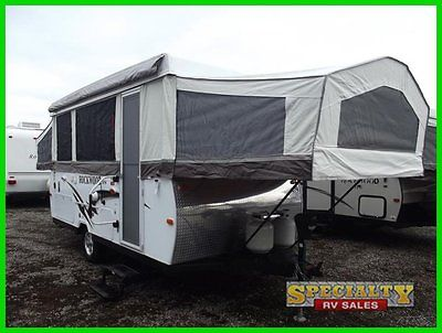 Forest River Rockwood High Wall Hw277 RVs for sale