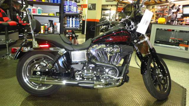 New Harley Davidson Dyna Motorcycles For Sale For Sale California >> 2009 Harley Davidson Dyna Glide Low Rider Motorcycles for sale