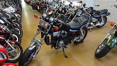 Honda : Magna 1985 honda v 65 mangna vf 1100