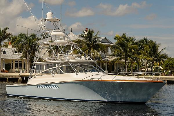 Viking Yachts Open Express Boats for sale