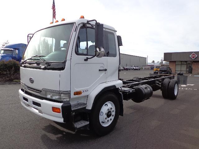2001 Ud 2600
