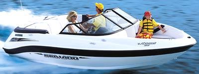 2003 Sea-Doo Utopia 185 (250hp)