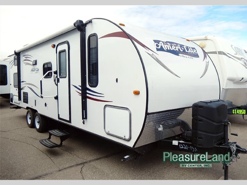 2004 Gulf Stream BT Cruiser 5270