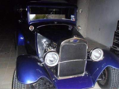 Ford : Model A 1930 ford model a