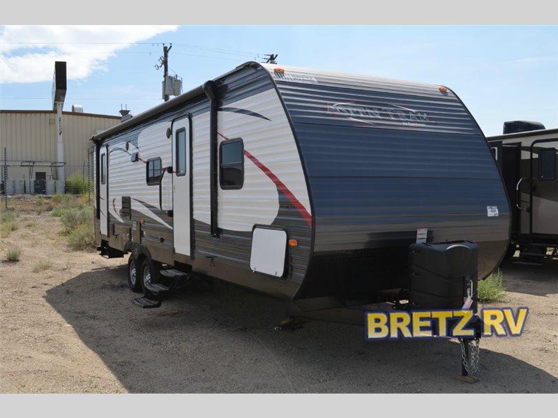 2011 Dutchmen Colorado 310RG