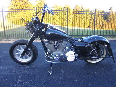 Harley-Davidson : Touring 2005 harley davidson road glide touring custom needs repair and parts greatdeal