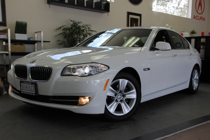 2013 BMW 528 i Richmond, CA