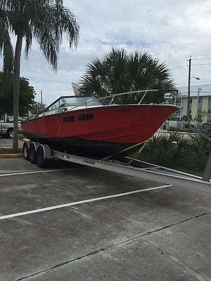 1988 Wellcraft Nova II Performance Boat