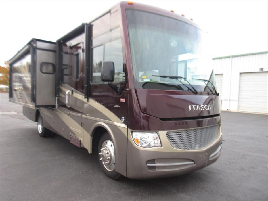 Winnebago Itasca Sunova 32 Rvs For Sale