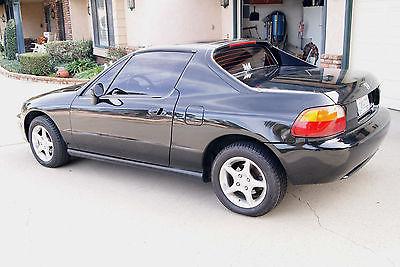 Honda : Del Sol 1994 honda del sol