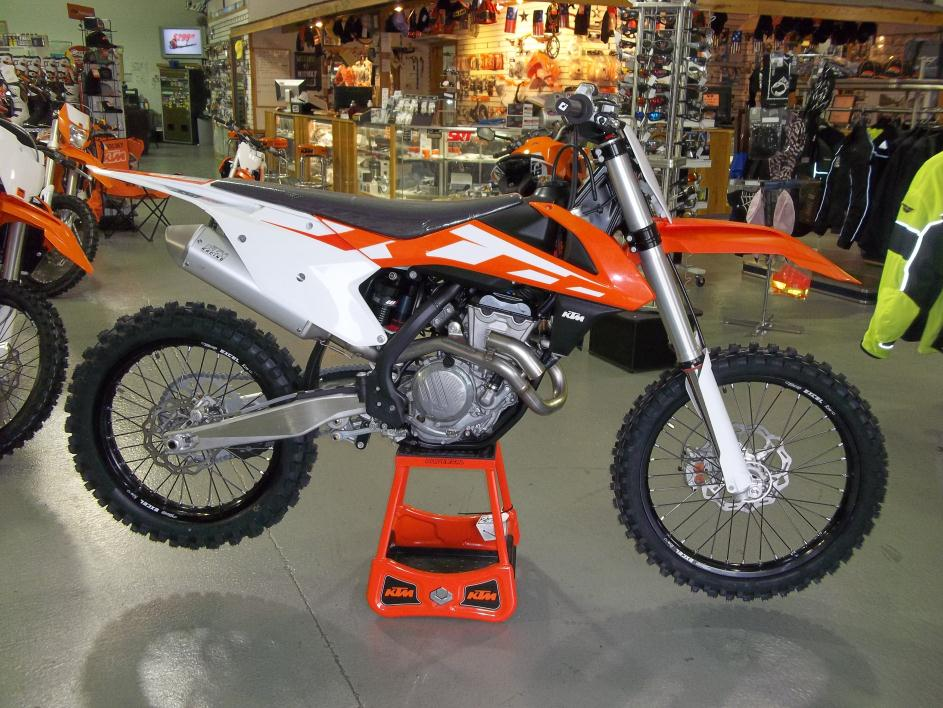 ktm 350sx f motorcycles for sale in alabama. Black Bedroom Furniture Sets. Home Design Ideas