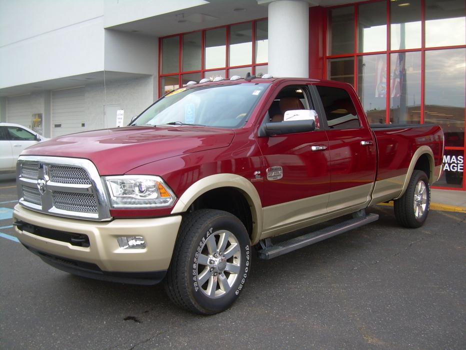 Ram 3500 Laramie Longhorn Edition 4x4 Cars For Sale
