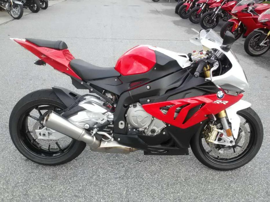 Cars For Sale In Greenville Sc Under 1000: 2013 Bmw S1000 Rr Motorcycles For Sale In Greenville