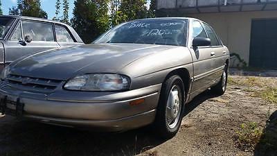 Chevrolet : Lumina LS Sedan 4-Door In good condition