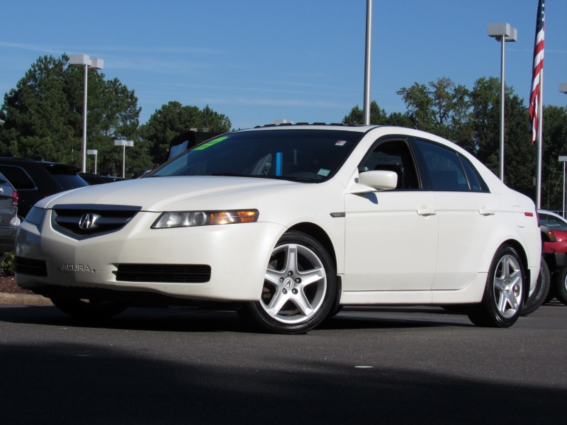 acura cars for sale in raleigh north carolina. Black Bedroom Furniture Sets. Home Design Ideas