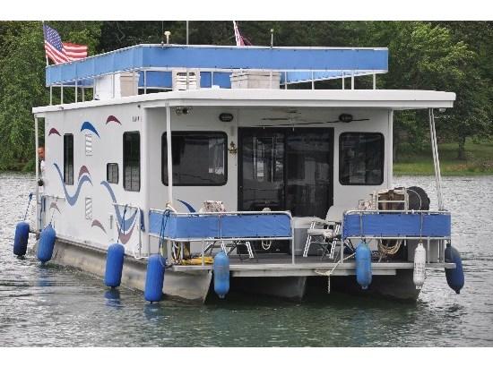 2002 Sailabration Custom