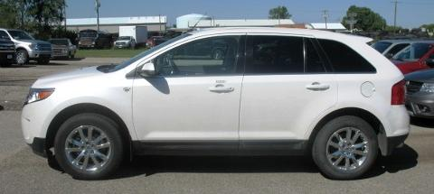 2011 Ford Edge Limited Milbank, SD