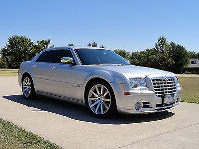 2006 chrysler 300 srt8 cars for sale. Black Bedroom Furniture Sets. Home Design Ideas