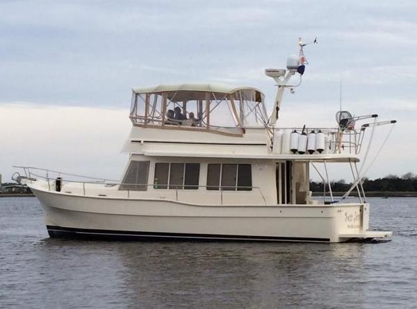 Mainship Trawler boats for sale in North Carolina