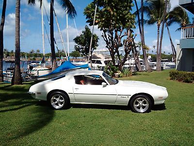 Pontiac : Firebird 2 Door 1973 pontiac firebird