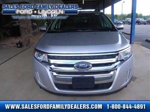 2014 Ford Edge SEL Grove Hill, AL