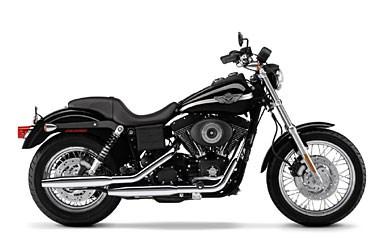 2003  Harley-Davidson  FXDX Dyna Super Glide® Sport