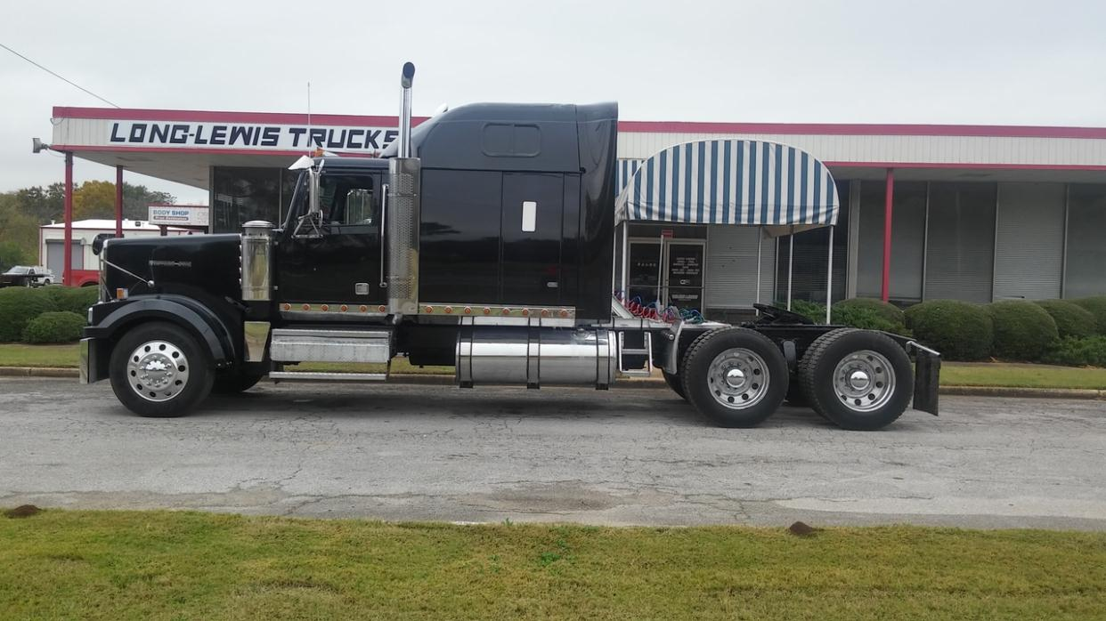 Western Star Stratosphere Cars for sale
