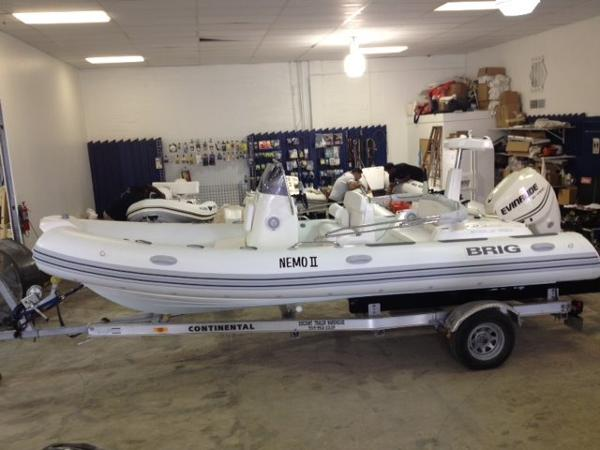 Brig Inflatables Boats For Sale