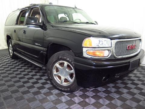 2005 GMC Yukon XL 1500 Denali Athens, OH