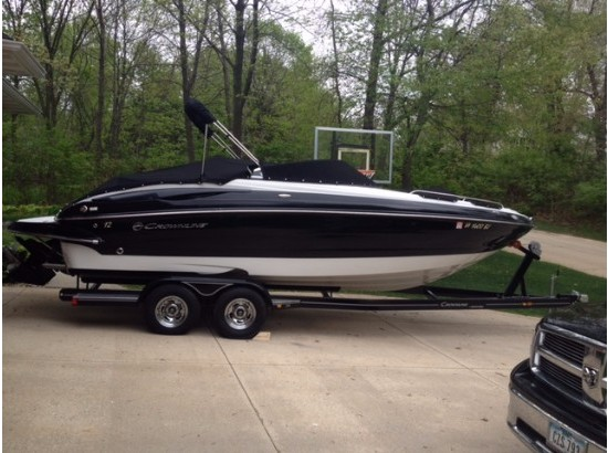 2012 Crownline 245ss Boats For Sale