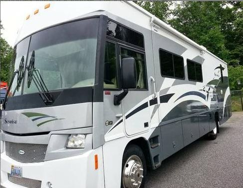 2007 Itasca Sunrise 35A For Sale In Stafford, Virginia 22554
