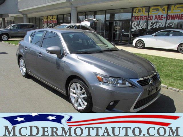 2014 Lexus CT 200h Premium East Haven, CT