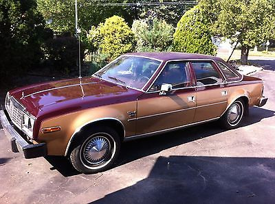 Ford : Ford GT 1982 amc concord