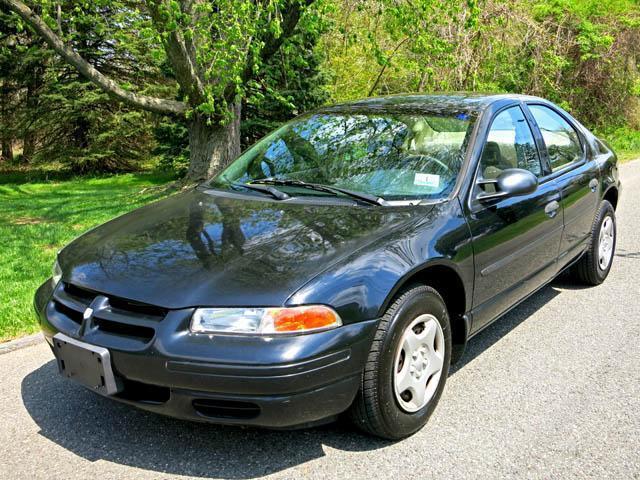 1997 Dodge Stratus Black 148 k Miles $1500 or BEST OFFER