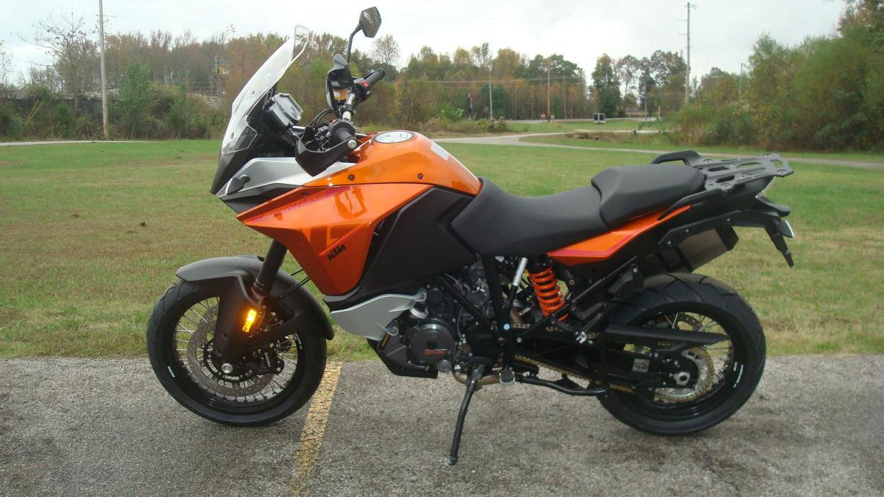 ktm 1190 motorcycles for sale in alabama. Black Bedroom Furniture Sets. Home Design Ideas