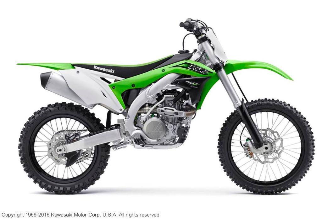 2003 Kawasaki Kfx 400