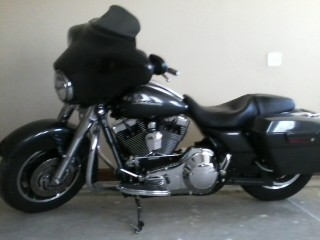 Touring motorcycles for sale in lancaster ohio for Yamaha dealer lancaster pa