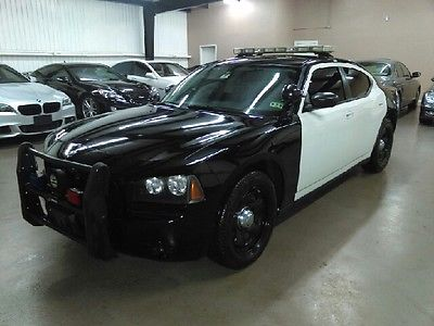 dodge charger police cars for sale in houston texas. Black Bedroom Furniture Sets. Home Design Ideas