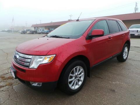 2010 Ford Edge SEL Grinnell, IA