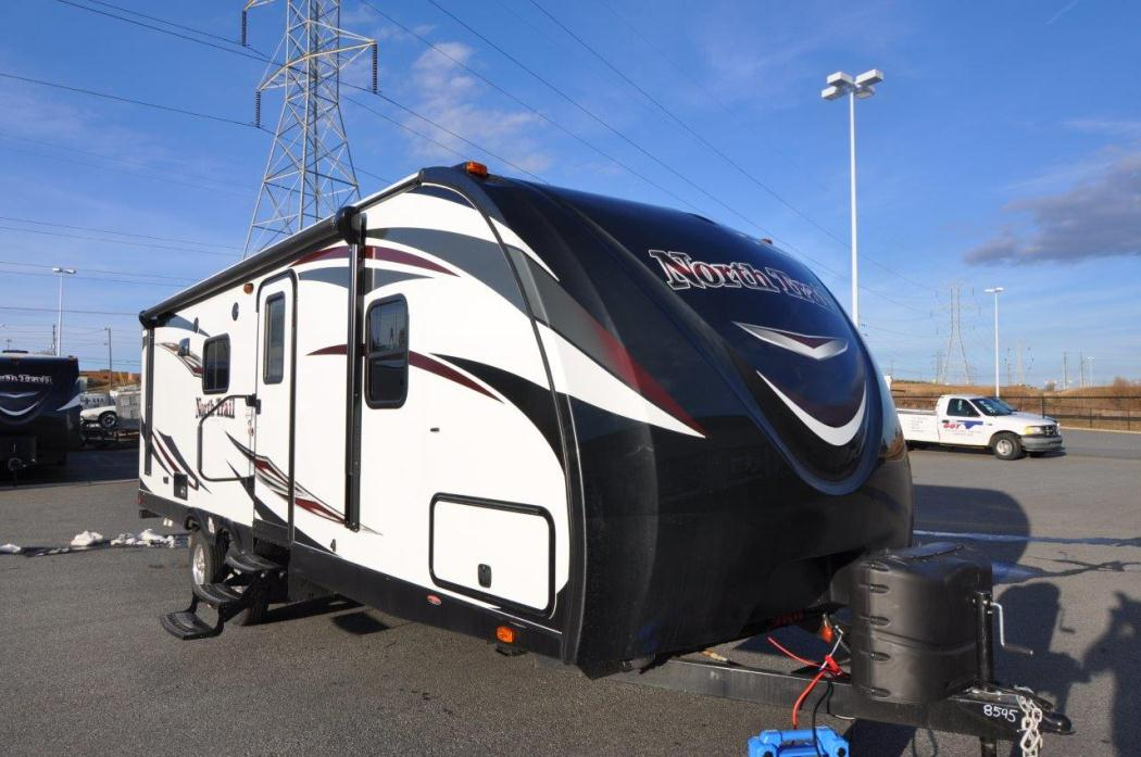 Heartland North Country 22fb Rvs For Sale