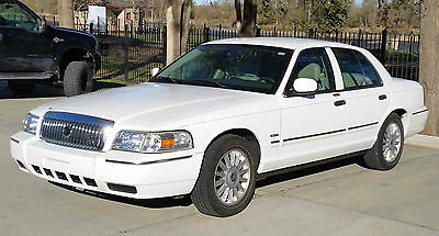 Mercury : Grand Marquis LS Sedan 4-Door Ultimate Edition - Senior Citizen Driven - Kansas City Area