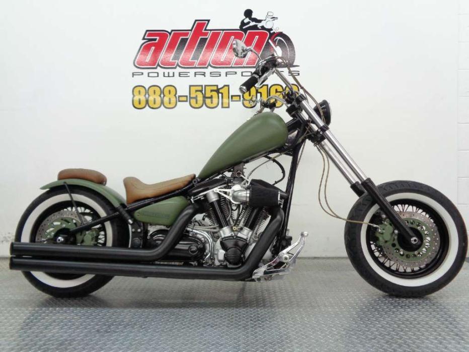 1999 Custom Custom Bobber
