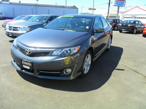 2012 Toyota Camry Coos Bay, OR
