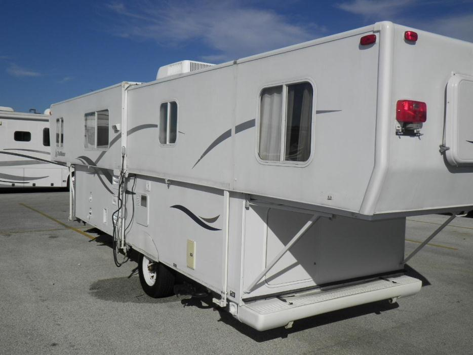 2006 Trailmanor 3023